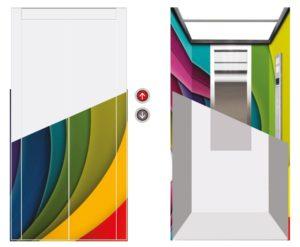 Progettazione e personalizzazione ascensori